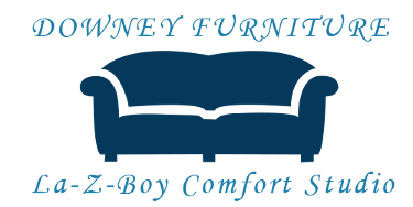 Downey Furniture - La-Z-Boy Comfort Studio, Logo