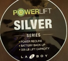 Power Lift Silver Series